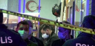 İzmir: İzmir'de dükkan içerisinde silahlı saldırıya uğrayan kişi yaşamını yitirdi