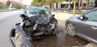 15 Temmuz: Son dakika haberi... Kaza yapan sürücüden hız sorusuna ilginç cevap