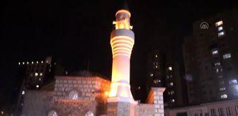 Bursa Büyükşehir Belediyesi: Restore edilen tarihi Kefensüzen Camisi yeniden ibadete açıldı