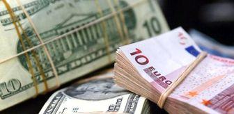 Amerika Birleşik Devletleri: Son dakika: Yükselişleri durdurulamıyor! Dolar ve euro rekor üstüne rekor kırıyor