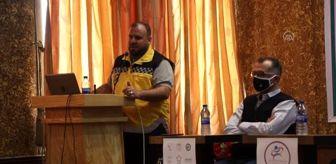 Atm: Suriyeli dernekler, koronavirüsle mücadele için yardım çağrısında bulundu