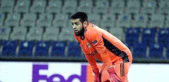 Avrupa: UEFA Avrupa Ligi: Karabağ : 1 - Villarreal: 3