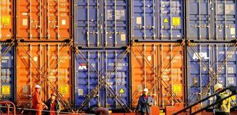 Dış Ticaret: Alman ekonomisi üçüncü çeyrekte yüzde 8,2 büyüdü