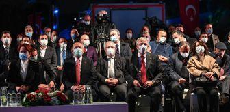 İşçi: Başkan Yavaş: 'Cumhuriyetimize ve Ankara'mıza layık olmaya çalışıyoruz'