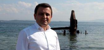 Seddülbahir: Çanakkale'de 105 yıllık batıklar, dalış turizmine açılıyor