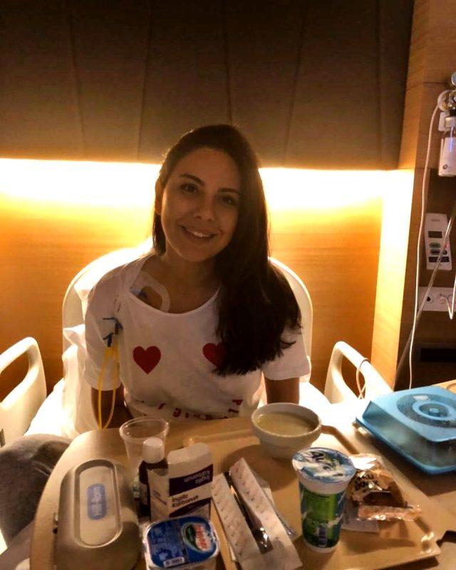 Kanser tedavisi gören Dilay Kemer, hayatını kaybetti