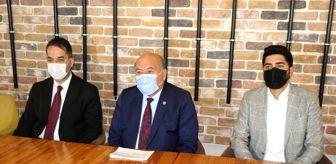 Altınbaşak: Milletvekili Karaman, kent gündemiyle ilgili değerlendirmelerde bulundu