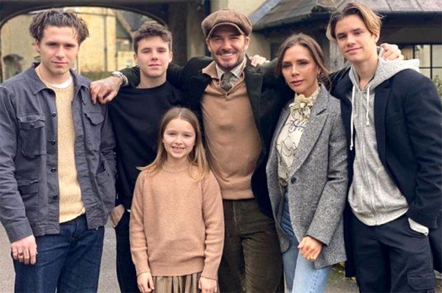 Netflix, David Beckham ile belgeseli için 172 milyon TL'ye anlaşma sağladı