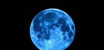 Depremi mavi ay mı tetikledi? Ünlü astrolog Aysun ...