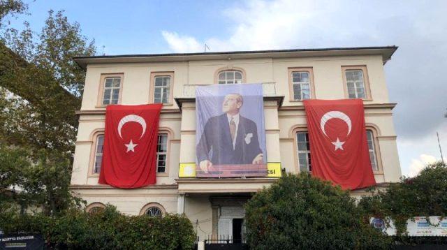 Fenerbahçe, Ülker Stadı'ndaki müzeyi İstanbul Anadolu Lisesi'nin olduğu binaya taşıyacak