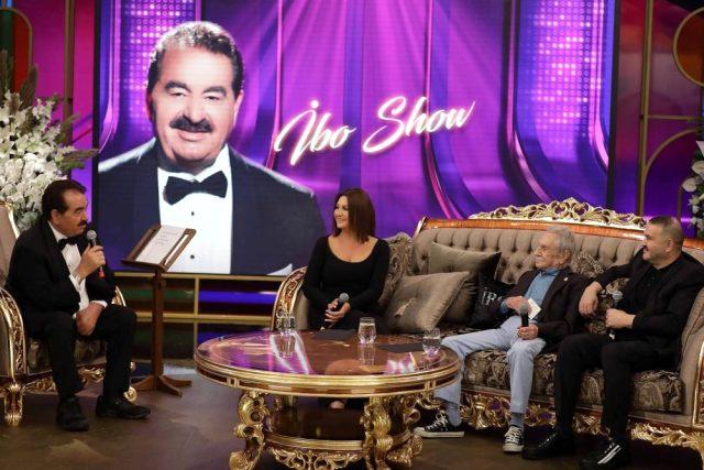 İbrahim Tatlıses'in bu akşam yayınlanacak olan programı İzmir depremi nedeniyle ileri tarihe ertelendi