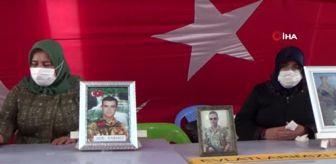 Eylül: PKK'dan kaçıp teslim olan evlatlar, diğer ailelere umut ışığı oluyor