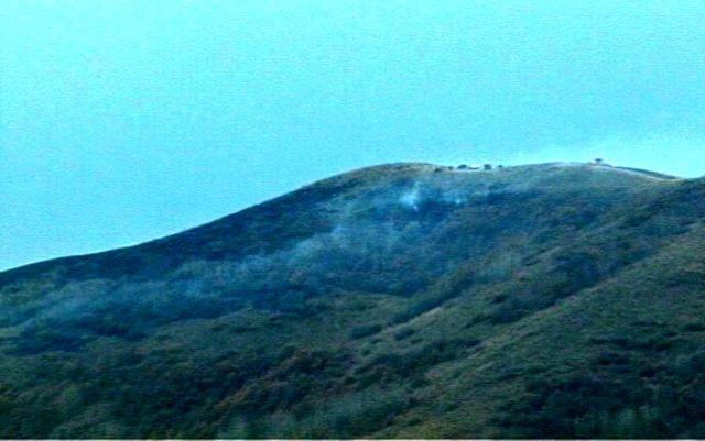 Son dakika... Ardahan'da çıkan yangın üç köyü tehdit etti