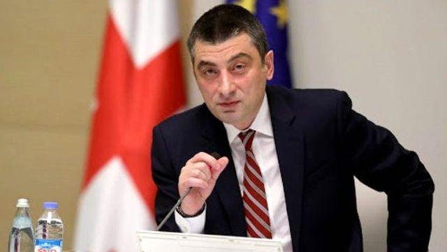 Resmi olmayan sonuçlara göre, iktidardaki Gürcü Hayali partisi Gürcistan'da genel seçimi kazandı