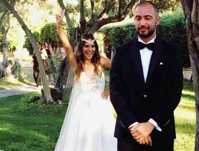 Genç oyuncu Nilay Deniz, 3 yıllık eşinden boşanma kararı aldı