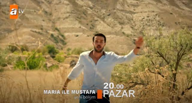 Maria ile Mustafa 10. bölüm fragmanı yayınlandı mı? Sefirin Kızı 9. bölümde neler oldu? Maria ile Mustafa bitiyor mu?