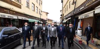 Soğucak: Muş ve Erzurum belediyelerinden örnek dayanışma