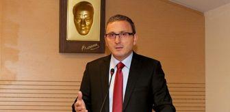 Giresun: Son dakika haberleri: Giresun TSO Başkanı Çakırmelikoğlu: 'Ara eleman sıkıntısı meslek liseleri ile çözülmelidir'