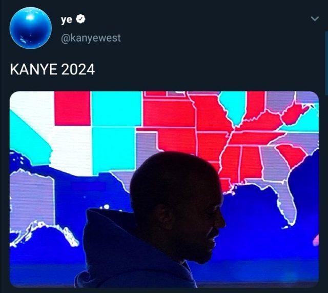 Kanye West kaç oy aldı? Kanye West ABD başkanlık seçimlerinde kaç oy aldı?