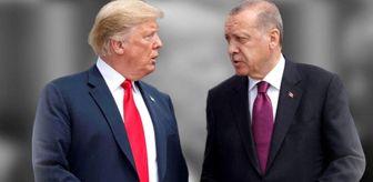 Reza Zarrab: Trump'ın Türkiye karnesi nasıl? İşte başkanlık yaptığı dört yıla damga vuran 5 olay