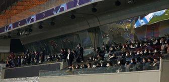 Berkay Şahin: UEFA Şampiyonlar Ligi: Medipol Başakşehir: 2 Manchester United: 1 (Maç sonucu)