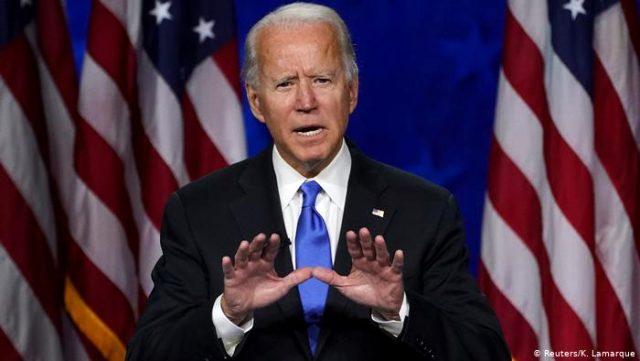 ABD başkanlık seçiminde son düzlüğe girildi! Biden Michigan'ı da kazandı