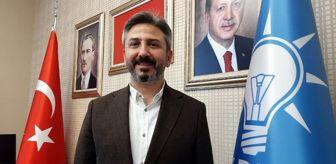 Ahmet Aydın: Adıyaman'da OSB'lere büyük ödenek