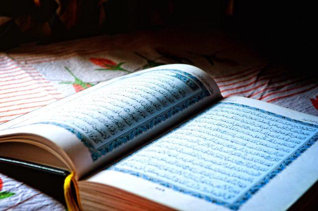 Lokman Suresi okunuşu - Lokman suresi Arapça yazılışı ve Türkçe meali nedir? Lokman Suresi oku ve dinle!
