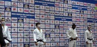Özlem Yıldız: Milli judocu Muhammed Mustafa Koç'tan bronz madalya