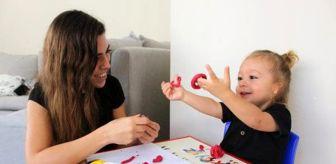 Ahmet Aktaş: Oğlu tek kulakla dünyaya gelen anne: Sarp'ın yardım çağrısına kulak verin