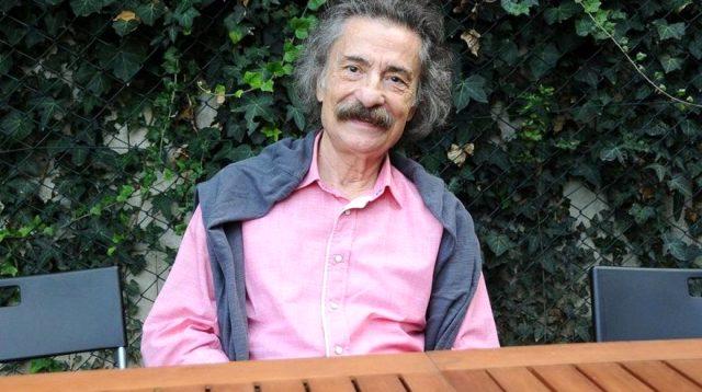 Usta müzisyen Timur Selçuk hayatını kaybetti