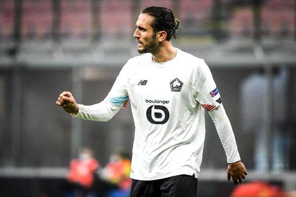Yusuf Yazıcı, 5 yılda lise turnuvasından Avrupa futbolunun zirvesine çıktı