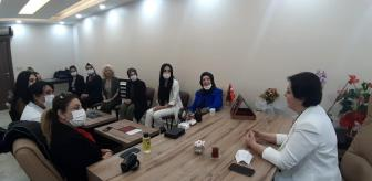 Sermet Atay: MHP heyetinden Mardin çıkarması