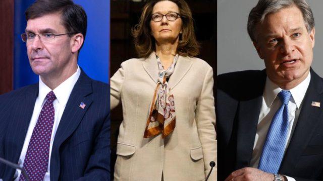 Trump seçimin faturasını kesti! 3 üst düzey devlet yetkilisini kovacak