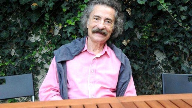Türk müziğinin duayen ismi Timur Selçuk, son yolculuğuna uğurlandı