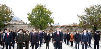 Kırklareli: Lüleburgaz'ın düşman işgalinden kurtuluşunun 98'inci yıl dönümü