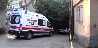 Kahramanmaraş: Son dakika haberi! 21 yaşındaki kız sokakta ölü bulundu