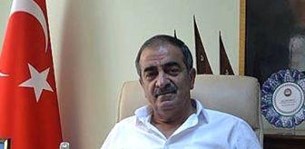 Tortum: Erzurum Yol İş Sendikası 1 Nolu Şube Başkanı Karaca hayatını kaybetti