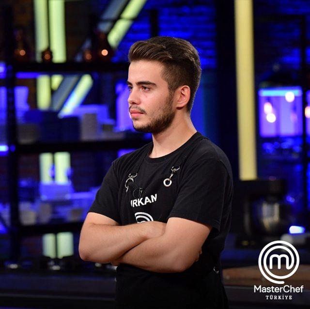 MasterChef Türkiye'de favori gösterilen isim, yarışmaya veda etti