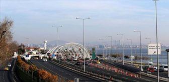 Balmumcu: Formula 1 tanıtımı nedeniyle İstanbul'da bazı yollar trafiğe kapatılacak