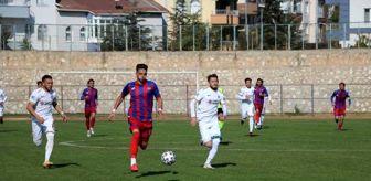 Berkay Şahin: Niğde Anadolu FK-İnegölspor: 1-1