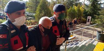 Arıcak: Yaşlı kadını döverek gasp eden zanlı tutuklandı