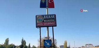 Kahramanmaraş: Adıyaman'da bir belde korona nedeniyle karantinaya alındı