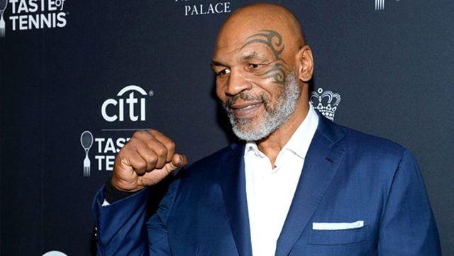 Mike Tyson, yıllar sonra itiraf etti: Doping testlerinden kurtulmak için plastik cinsel organ kullandım