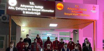 Akut: Adıyaman'dan İzmir'e psikososyal ekipleri