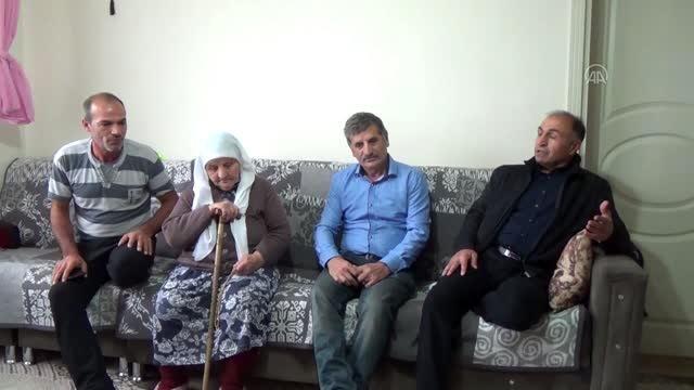 Ahlat'ta yaşayan Ahıska Türkleri, sürgün yıllarını unutamıyor