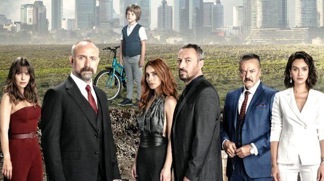 Babil final mi yapıyor? Babil bitiyor mu? Babil dizisi oyuncuları kimler?
