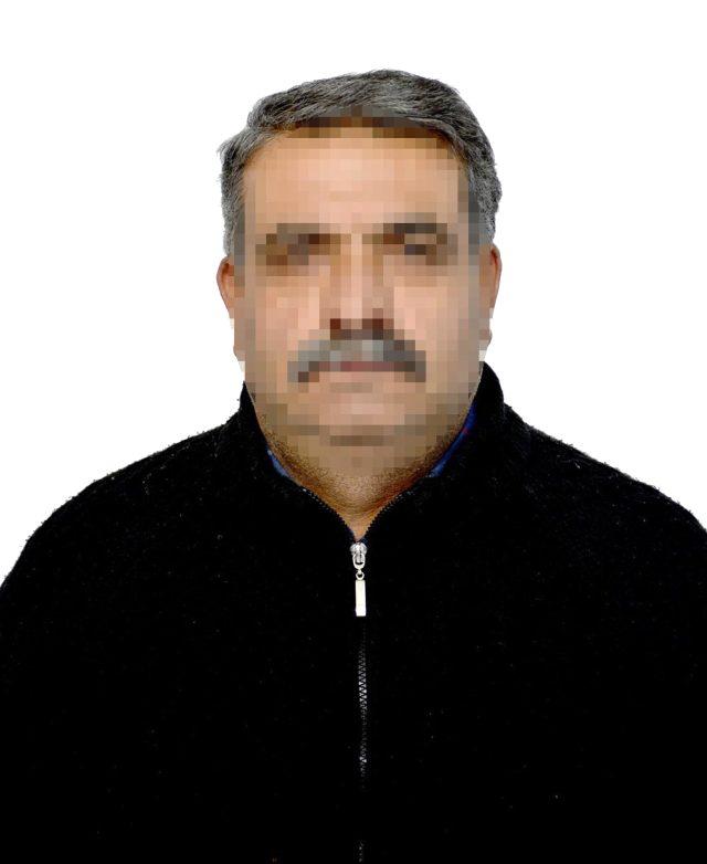 Eşi ve kızını öldüren pazarcı kendini ihbar etti! Balkonda sigara içerken gözaltına alındı