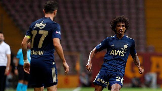 Fenerbahçe'de Gökhan Gönül 3-4 hafta sahalardan uzak kalacak