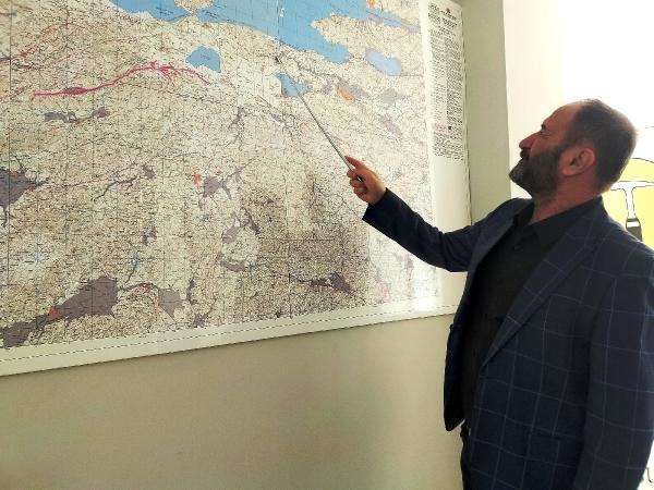 İzmir'i vuran deprem sonrası uzmanlar o bölgeyi işaret etti: Katil fay, tüm Marmara'yı etkileyecek